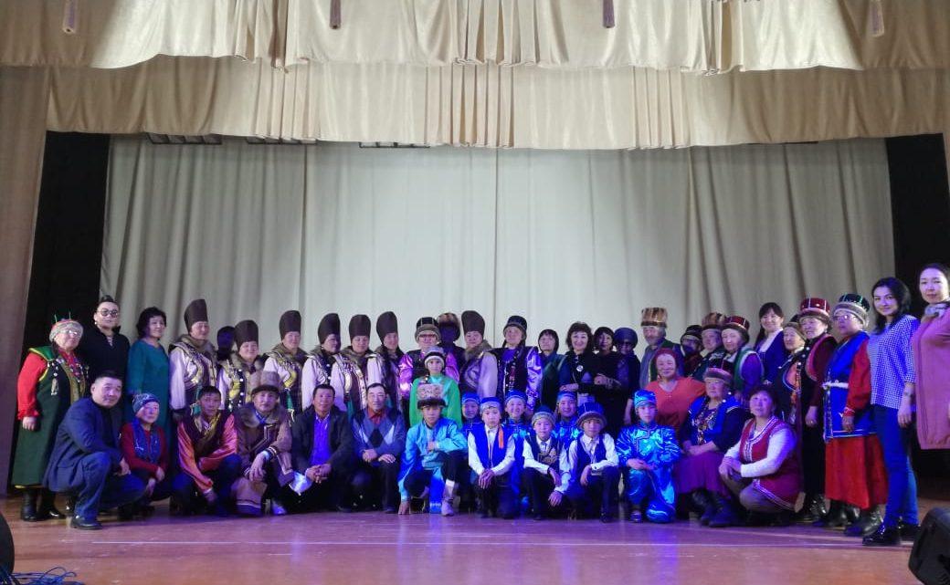 Четыре самодеятельных коллектива  Шебалинского района подтвердили звания «Народный», «Образцовый».