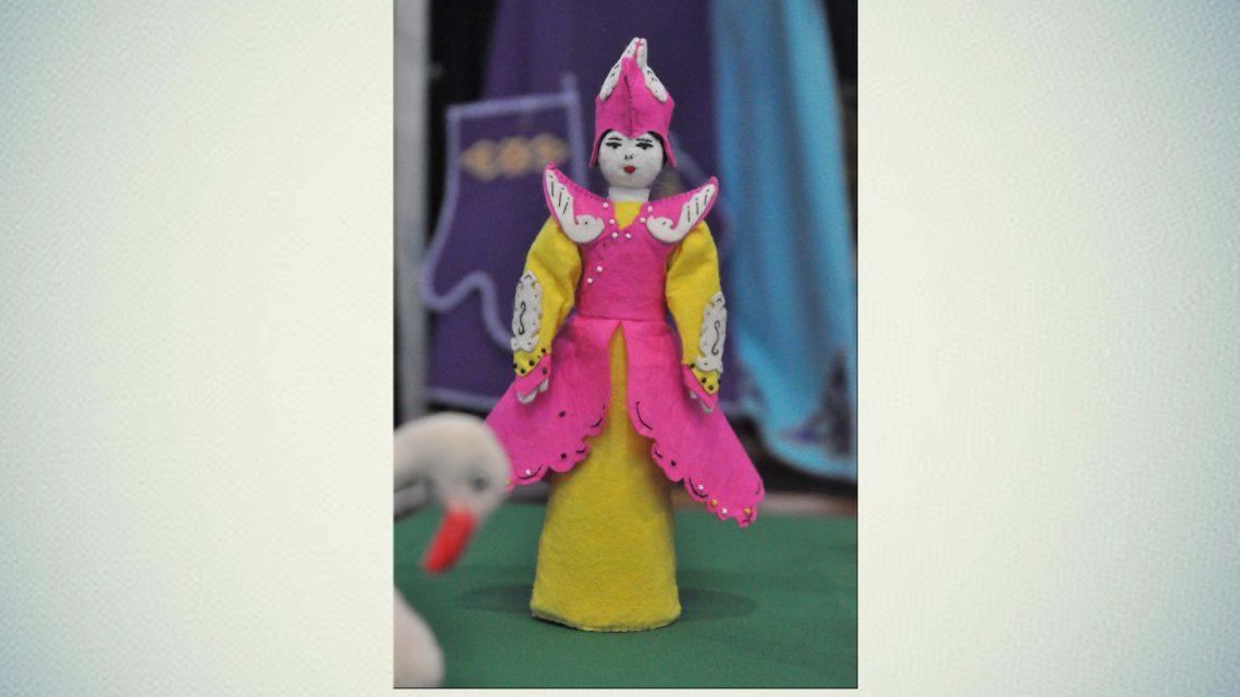 Региональный конкурс «Кукла в традиционном костюме»